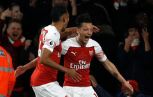 Arsenal với điệp vụ Lisbon tại Europa League