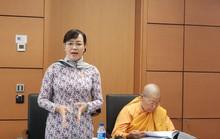 Bà Nguyễn Thị Quyết Tâm: Thảo luận với người dân, không áp đặt trong xử lý vụ Thủ Thiêm