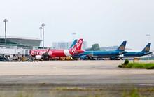 Không ưu ái VNA ở sân bay Long Thành