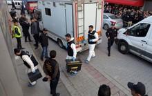 Vụ nhà báo Ả Rập Saudi bị sát hại: Thi thể bị hủy mặt cuộn trong tấm thảm