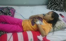 Bịnh hiểm nghèo, cháu gái của soạn giả Nhị Kiều cần sự giúp đỡ