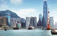 Hồng Kông vượt New York về giá thuê nhà đắt nhất thế giới