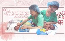 [eMagazine] - Ở nơi ông bố, bà mẹ... tuôn trào nước mắt