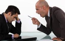 Những tử huyệt giao tiếp mất lòng đồng nghiệp