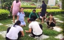 Tạm đình chỉ công tác nam giáo viên mang dao vào trường đánh 2 nữ đồng nghiệp