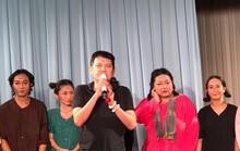 NSƯT Hữu Châu: Không để mặc diễn viên trẻ tự bơi