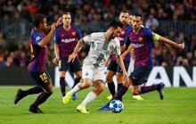 Đánh bại Inter Milan, Barcelona giành vé sớm Champions League