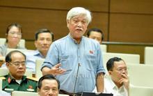 """Đại biểu Dương Trung Quốc nhắc lại vụ ông Lê Đình Kình """"tự làm gãy chân"""" nêu ra 1 năm trước"""