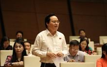 Bộ trưởng Phùng Xuân Nhạ: Tôi phản đối và kiên quyết chống tiêu cực