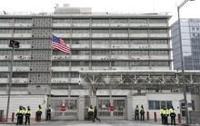 Đại sứ quán Mỹ xù tiền thuê ở Hàn Quốc gần 40 năm?