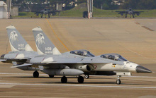 Phớt lờ Trung Quốc, Mỹ thông qua gói vũ khí 330 triệu USD cho Đài Loan