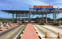 Chậm sửa đường, BOT Bắc Bình Định bị dừng thu phí