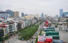 Hà Nội quyết chi 7.210 tỉ đồng làm đoạn đường đắt nhất dài 2,2 km