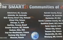 Bình Dương lọt top 21 vùng thông minh, chủ tịch tỉnh  nói gì?