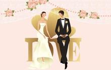 Hôn nhân không phải chốn thiên đường!