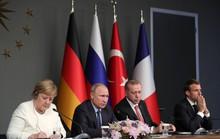 Họp thượng đỉnh 4 bên về Syria, Tổng thống Putin bị thúc cứng với ông Assad