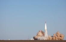 Tên lửa tư nhân đầu tiên của Trung Quốc gặp chuyện bất thường