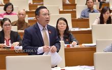 Quốc hội tranh luận nóng về dự án nhà hát Thủ Thiêm