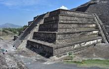 Địa ngục đầy hài cốt dị hình dưới kim tự tháp mặt trăng