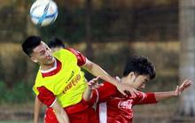 Đội tuyển Việt Nam đón tin vui