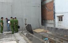 Rơi từ tầng 7 xuống đất, nam công nhân tử vong