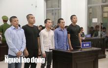 Giám đốc độc chiếm Điệp Sơn hầu tòa vì chém người