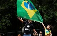 Hồi kết cho chiến dịch chính trị bạo lực nhất lịch sử Brazil