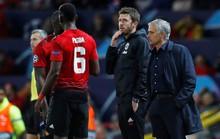 Chia điểm Valencia, Man United hứng chỉ trích tại Old Trafford