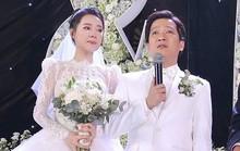 Nhã Phương khoe lễ cưới hoành tráng