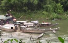 Ai bảo kê để mỏ cát, sỏi lậu trên sông Hương ngang nhiên hoạt động?