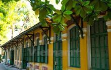 Ngôi trường đẹp nhất Hà Nội bước vào tuổi 110