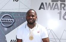 Rapper Mỹ bị bắn chết ở cửa hàng thức ăn nhanh