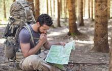Mẹo sinh tồn ai cũng nên biết nếu bị lạc trong rừng
