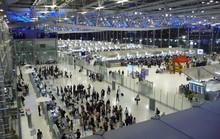 Những lời đồn đại 'bị ma ám' của sân bay lớn nhất Thái Lan