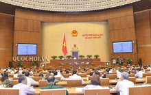 Những chất vấn nóng với các thành viên Chính phủ