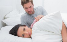 Sợ yêu vì dị ứng với… tinh dịch chồng?