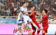 Cơ hội cho Việt Nam dự World Cup 2022