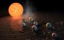 Tóm được 2.600 hành tinh lạ, thợ săn của NASA chết giấc