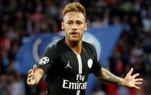 PSG hồi sinh nhờ Neymar, Liverpool gục ngã trên đất Ý