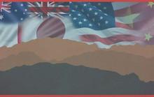 (eMagazine) - Bàn cờ tự do hàng hải ở biển Đông ngày càng biến hóa