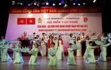 Liên hoan các Nhà Văn hóa Lao động: Sân chơi bổ ích cho người lao động