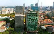 70 USD mỗi m2 thuê văn phòng trên đất vàng TP HCM