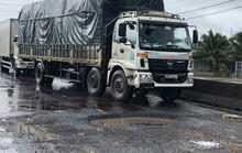 Quốc lộ 1 qua Bình Định nát bét chỉ sau 3 năm nâng cấp, vì sao?