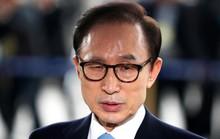 Thêm một cựu tổng thống Hàn Quốc trúng lời nguyền