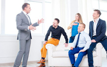 4 vấn đề ông chủ thường ngầm hỏi để thử lòng nhân viên