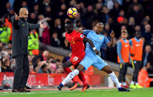 Liverpool - Man City: Chờ tiệc bàn thắng
