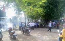Làm nhà tiền chế, nam thanh niên nghèo ở Phú Quốc bị điện giật tử vong