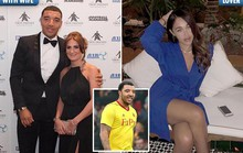 Sao Premier League bị vợ tố ngoại tình trên MXH
