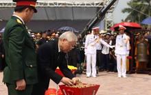 Tiễn biệt Tổng Bí thư Đỗ Mười, nhà lãnh đạo kiên trung