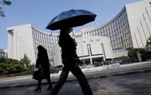 Ngại cú sốc bên ngoài, Trung Quốc bơm 110 tỉ USD vào nền kinh tế